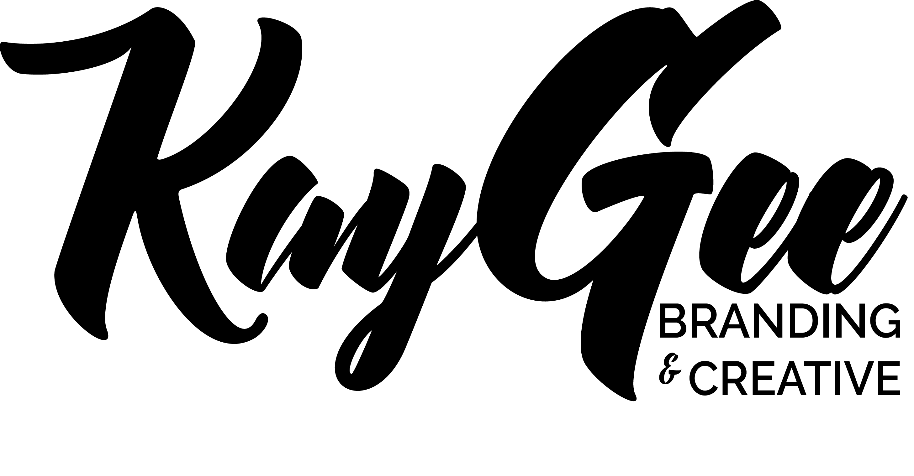 KayGee Branding and Creative Logo Image
